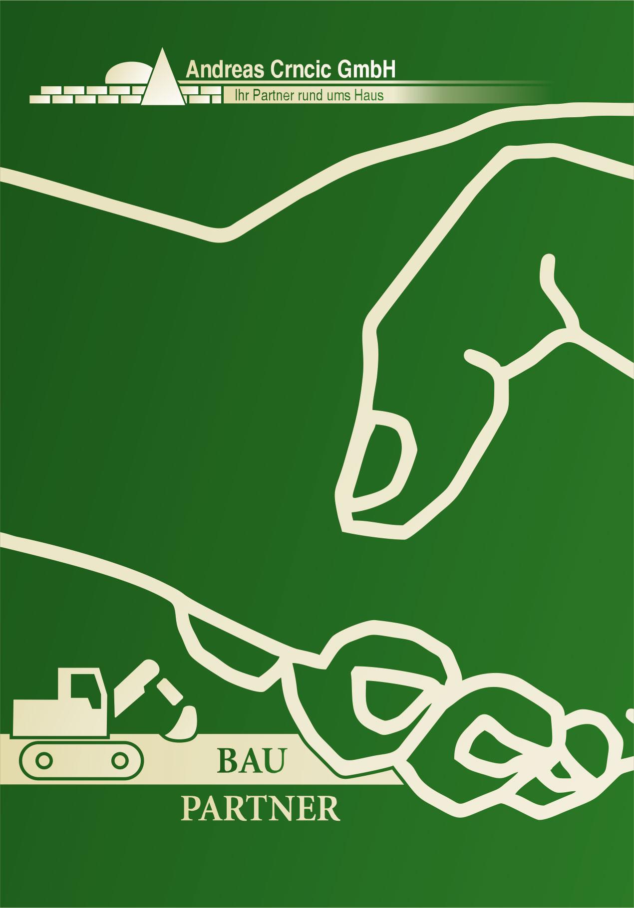 Crncic Bauunternehmen - BAU PARTNER